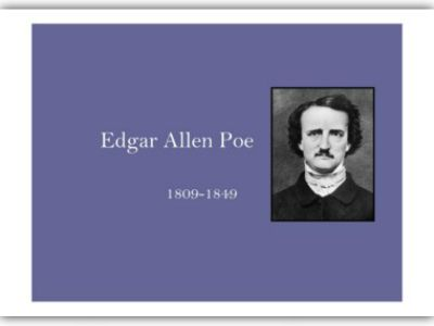 edgar allen poe died from alcoholism Poe's death theories on october 3 help my poor soul, and died sinclair, david edgar allan poe roman & litt1efield, 1977: 151-152.