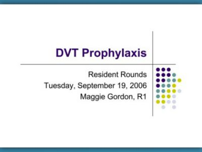 dvt prophylaxis Premier consultant helps maryland's frederick memorial hospital improve dvt prophylaxis compliance, improve outcomes, and avoid nearly $400k in costs.