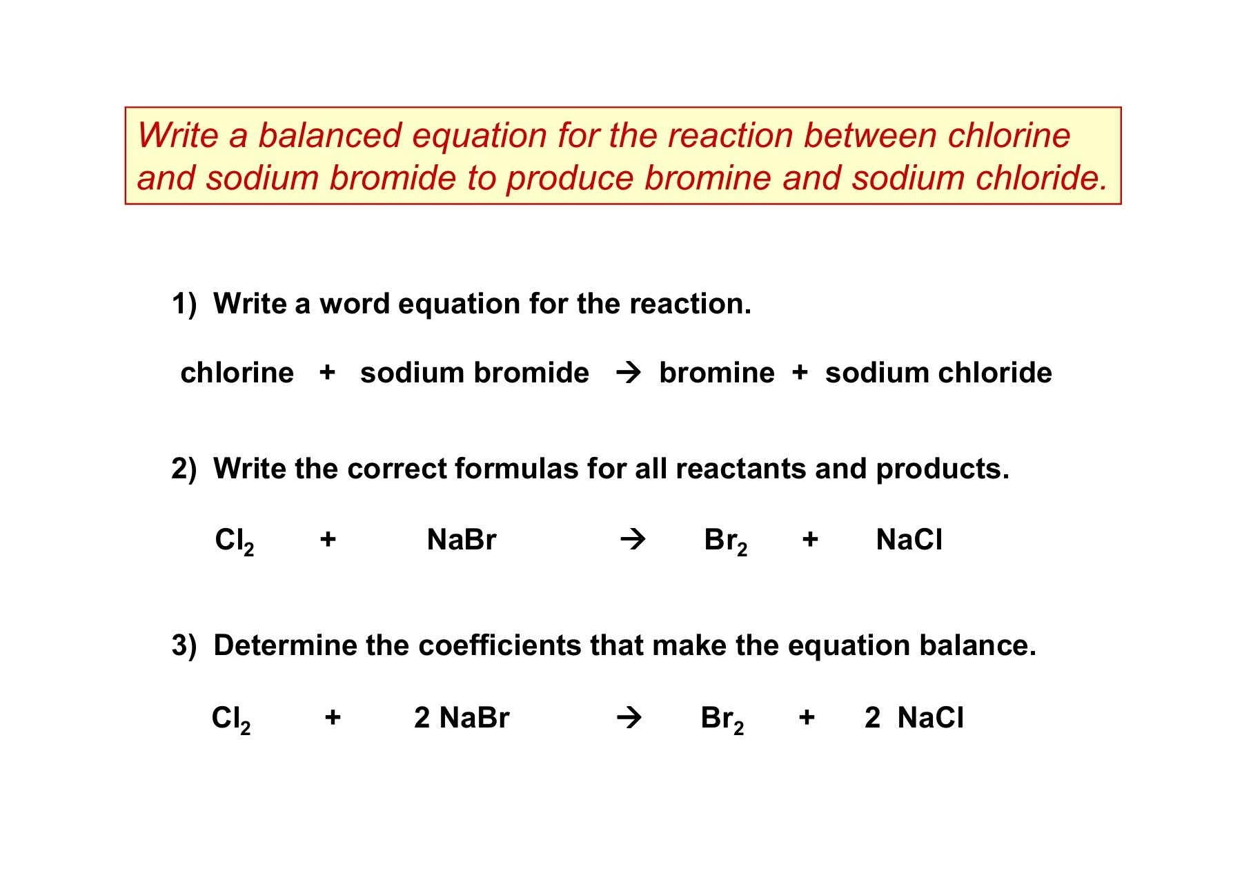 Write The Chemical Formula For Sodium Iodide Best Photos About